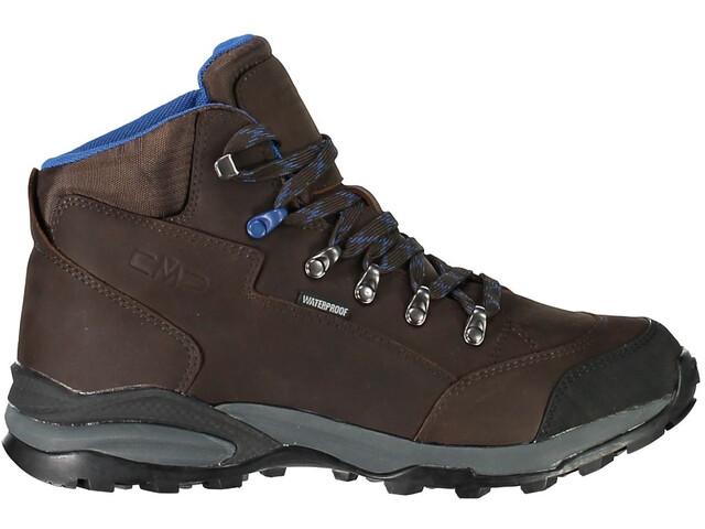 CMP Campagnolo Mirzam WP Trekking Shoes Herren wood